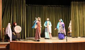 هفدهمین جشنواره هنرهای تجسمی و نمایشی