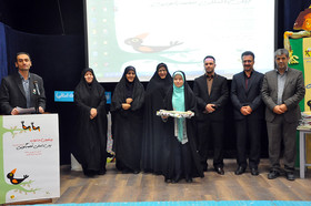 برگزیدگان مرحله استانی بیستمین جشنواره قصهگویی معرفی شدند