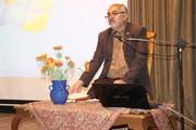 سعیدرضا کامرانی، معاون فرهنگی کانون فارس