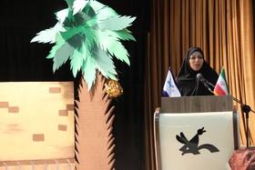 اختتامیهی بیستمین جشنوارهی قصه گویی استانی در سیستان و بلوچستان برگزار شد