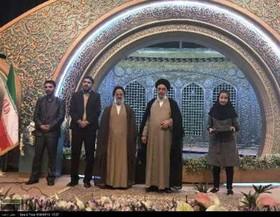 عضو مرکز کهریزسنگ برگزیده استانی مسابقه کتاب خوانی رضوی شد