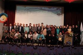 مرحله استانی بیستمین جشنواره بینالمللی قصهگویی خراسان رضوی از نگاه دوربین(2)