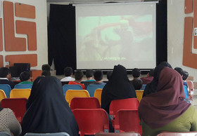 7سالن سینما کودک در لرستان گشایش یافت