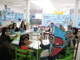 خداحافظی با تابستان در کارگاه ادبی کانون سرایان