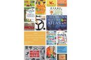 کتابهای مرجع کودک و نوجوان غیرفارسی به نمایش در میآیند