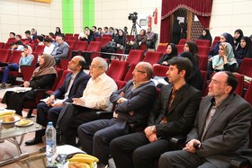 مرحله استانی بیستمین جشنواره قصه گویی خراسان رضوی در قاب دوربین