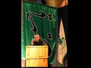 ویژهبرنامهی سوگواری محرم  با مداحی  صادق آهنگران در کانون