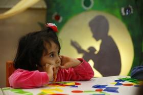 هنرهای تجسمی حافظه کودکان را تقویت میکند