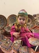 گزارشی از برگزاری دومین نمایشگاه گنجینههای خاکی در بیرجند