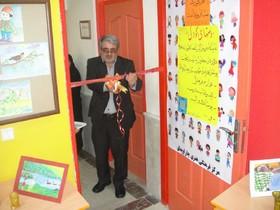 فرماندار چاراویماق با حضور در کانون این شهر، روز جهانی کودک را به کودکان و نوجوانان تبریک گفت