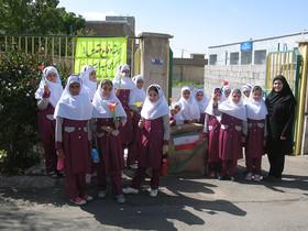 گرامیداشت هفته دفاع مقدس در مراکز کانون استان اردبیل