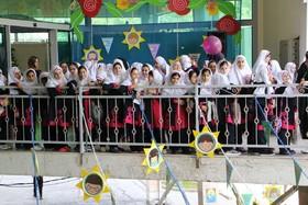 هفته ملی کودک زیر چتر ایمان پایان میگیرد