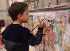 روز جهانی و هفتهی ملی کودک 3/ عکس از یونس پناهی