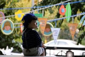 ساعت کار نمایشگاه هفتهی ملی کودک افزایش یافت