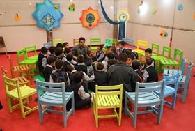 از حقوق کودکان حمایت کنیم