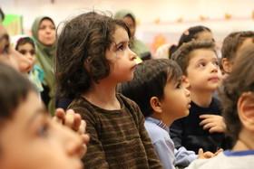 چهارمین روز از نمایشگاه هفته ملی کودک
