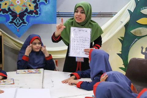 پنجمین روز از نمایشگاه هفته ملی کودک