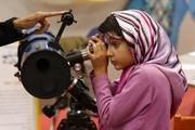 نمایشگاه هفته ملی کودک/ عکس از یونس پناهی