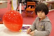 نمایشگاه هفتهی ملی کودک/ عکس از یونس پناهی