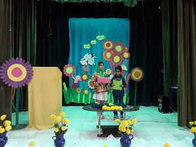 ویژه برنامهی هفتهی ملی کودک در زابل برگزار شد