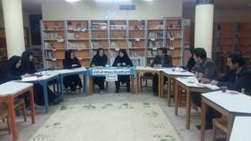 جلسه کمیته هفته ملی کودک در شهرستان قوچان برگزار شد