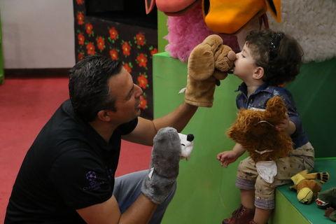 ششمین روز از نمایشگاه هفته ملی کودک