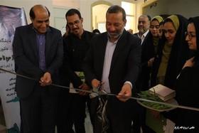 نمایشگاهعکسعاشورایی اعضای کانون، در یزد گشایش یافت