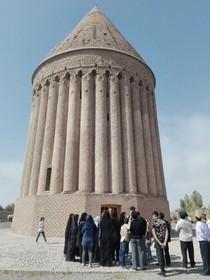 جمعهی تاریخی در چناران