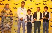 جشنواره فیلم تنگروک توسط کانون پرورش فکری فین
