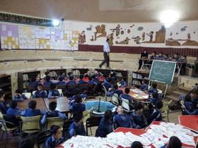 هفته ملی کودک در مراکز فرهنگی هنری کرمان(2)