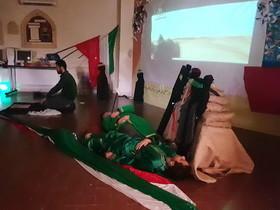 برگزاری ویژهبرنامه هفته ملی کودک در مرکز 15 تهران