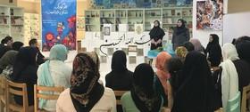 برگزاری مراسم بزرگداشت حافظ شیرازی درنهبندان
