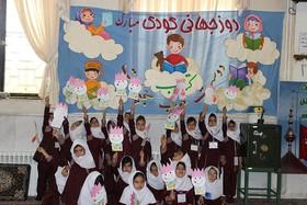 هفته ملی کودک در مراکز فرهنگی هنری کانون(4)