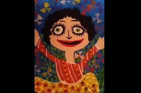 جایزههای «بنیاد صلح و همکاری» اسپانیا به کودکان نقاش ایرانی رسید