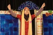 جشنواره قصهگویی نوجوانان در کرمان