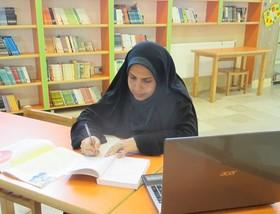 چکیده مقاله مربی فرهنگی کانون گلستان برگزیده بیستمین جشنواره قصهگویی