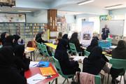 برگزاری پودمان آموزشی«نقد و نمایش فیلم کودک و نوجوان» در رشت