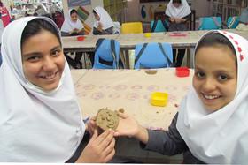 طرح کانون مدرسه در 22 مرکز ثابت و سیار کانون استان کردستان اجرا میشود