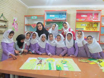 اجرای طرح کانون مدرسه در کردستان