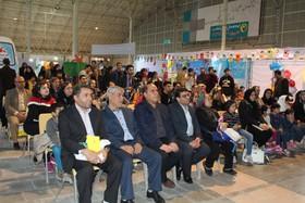 فعالیتهای کانون در پانزدهمین نمایشگاه بینالمللی کتاب تبریز و بازدید مسئولان استانی