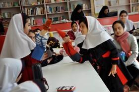 اجرای طرح «کانونمدرسه» در کانون استان زنجان