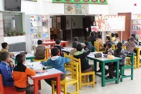اجرای طرح «کانونمدرسه» در کانون استان آذربایجانغربی