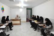 گردهمایی آموزشی مربیان ادبی کانون خراسان جنوبی