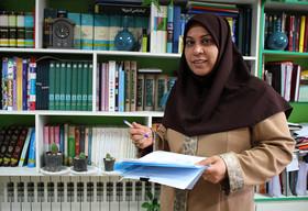 رشد فعالیتهای پژوهشی در کانون مازندران