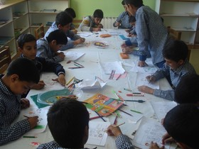 اجرای طرح «کانونمدرسه» در کانون استان اصفهان