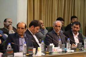 گردهمایی معاونان، مشاوران و مدیران کل ستادی و استانی کانون در تهران/ عکس از یونس پناهی