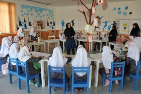 اجرای طرح «کانونمدرسه» در کانون استان خراسانشمالی