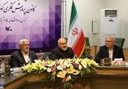 سیدمحمدرضا موالیزاده دبیر شورای فرهنگعمومی کشور
