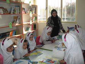اجرای طرح «کانونمدرسه» در کانون استان اردبیل