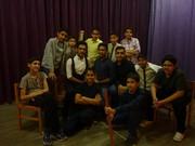 نمایش «تشنه لبان» در مرکز 4 مشهد